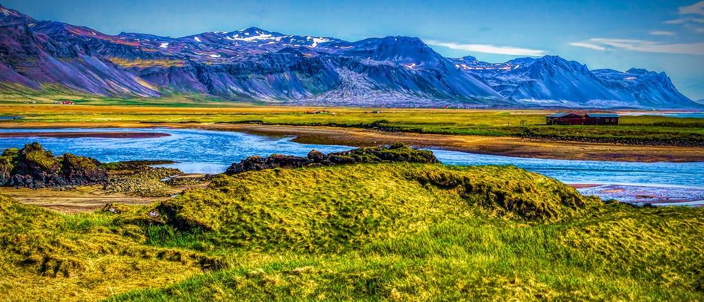 冰岛风采,风光无限_图1-20