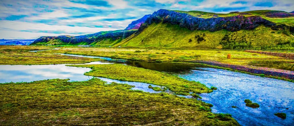 冰岛风采,风光无限_图1-12