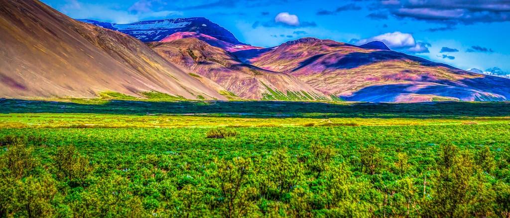 冰岛风采,风光无限_图1-17
