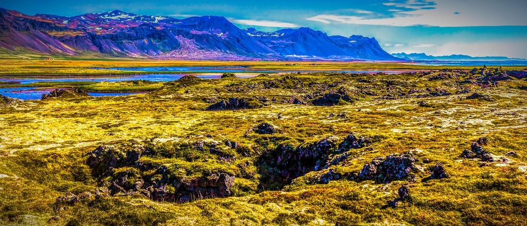 冰岛风采,风光无限_图1-13