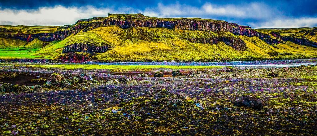 冰岛风采,风光无限_图1-18
