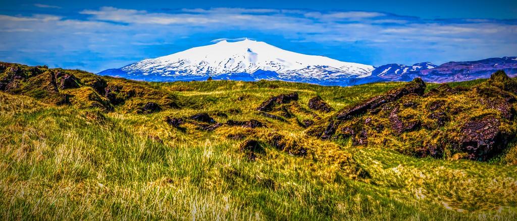 冰岛风采,风光无限_图1-19