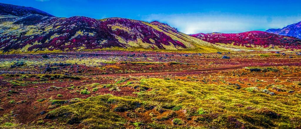 冰岛风采,风光无限_图1-5