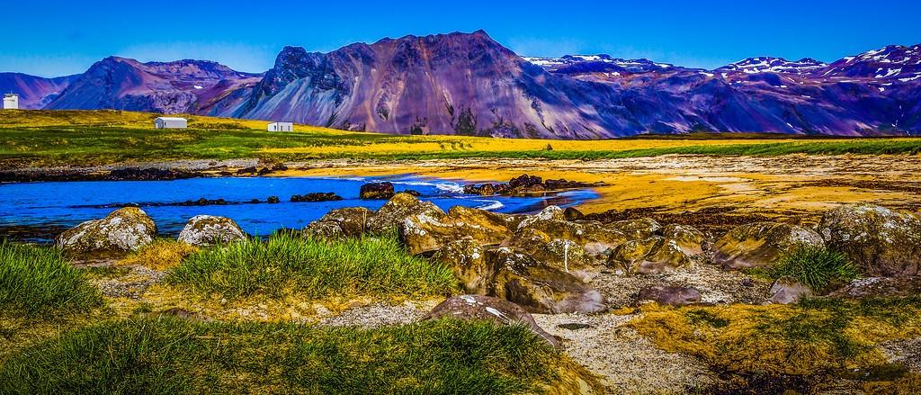 冰岛风采,风光无限_图1-8