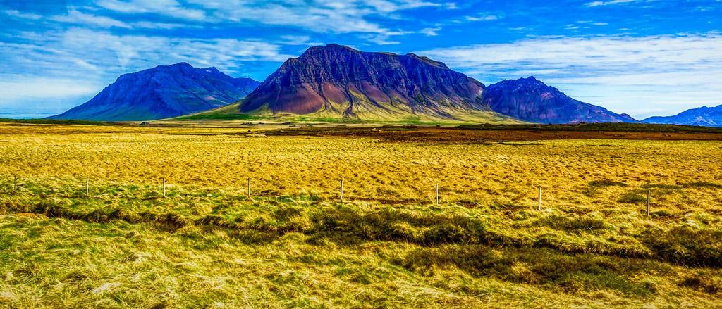 冰岛风采,风光无限_图1-9