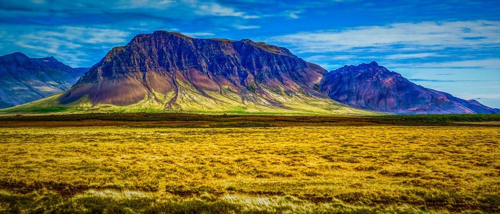 冰岛风采,风光无限_图1-16