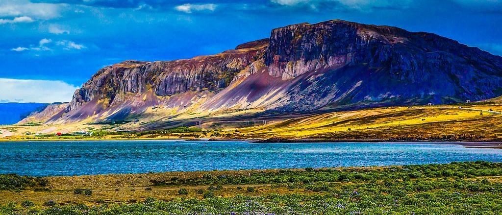 冰岛风采,风光无限_图1-11