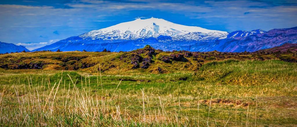 冰岛风采,风光无限_图1-6