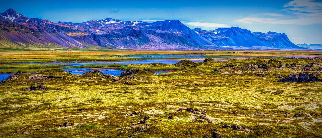 冰岛风采,风光无限_图1-7