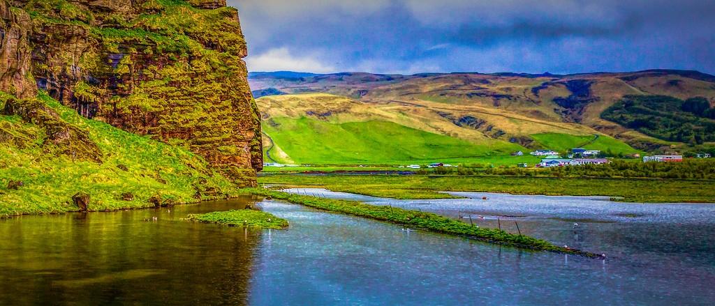 冰岛风采,风光无限_图1-15