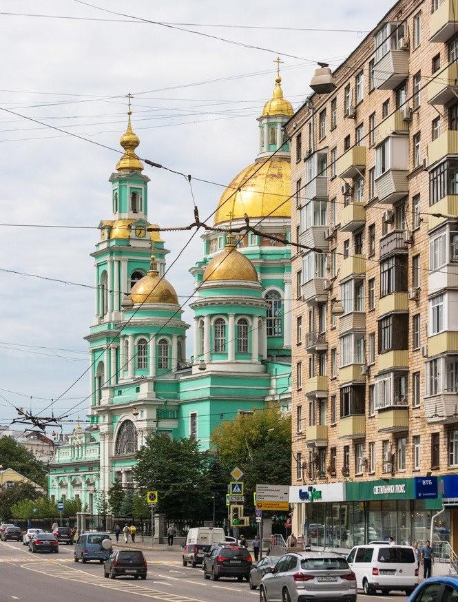 耶洛霍沃的顿悟大教堂_图1-3