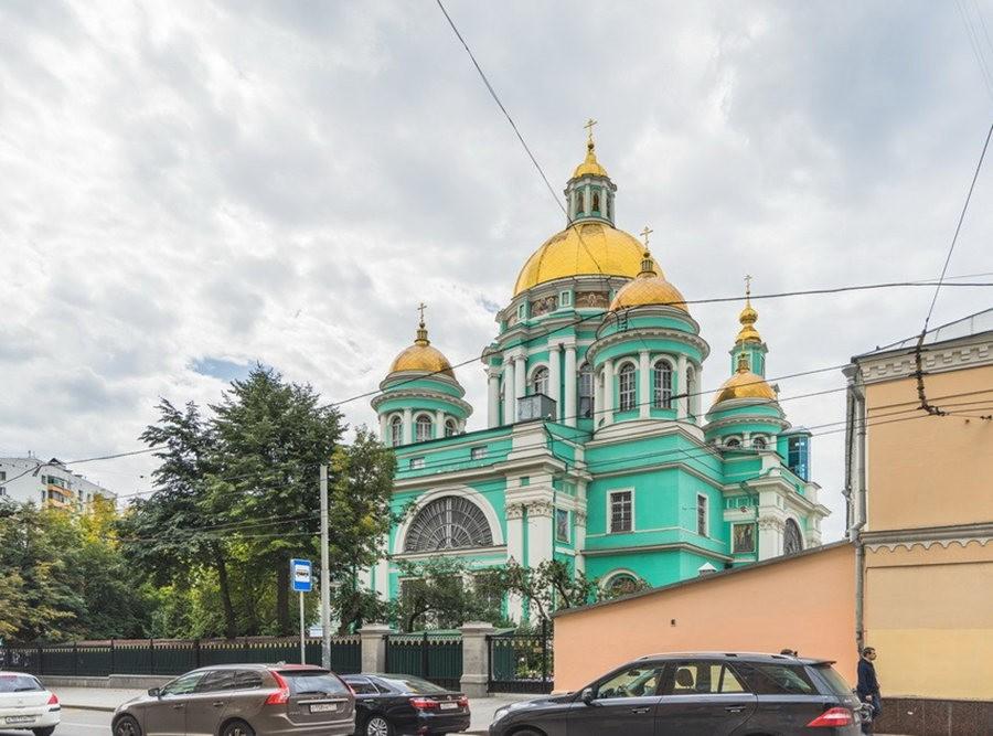 耶洛霍沃的顿悟大教堂_图1-9