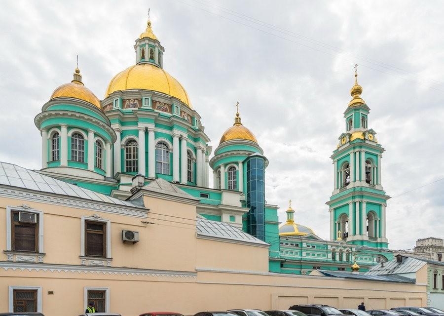耶洛霍沃的顿悟大教堂_图1-11