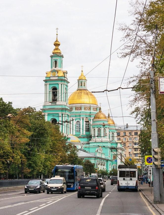 耶洛霍沃的顿悟大教堂_图1-12
