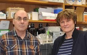 mRNA疫苗是谁发明的?_图1-1