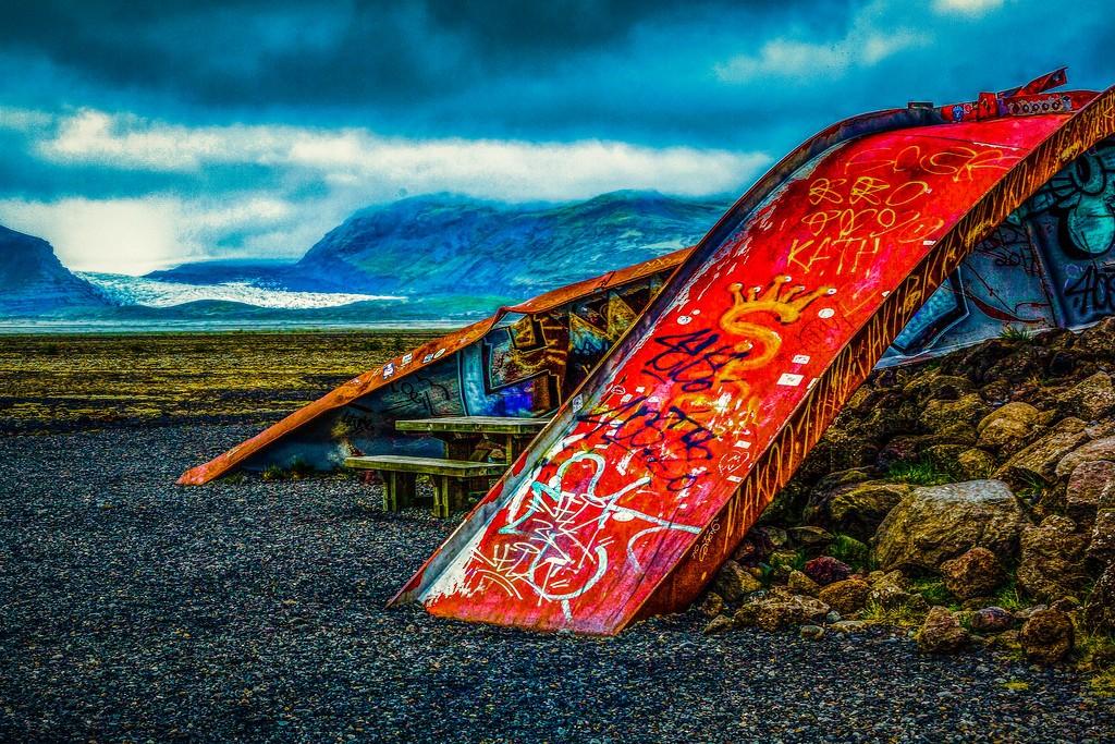 冰岛风采,故事风景_图1-1