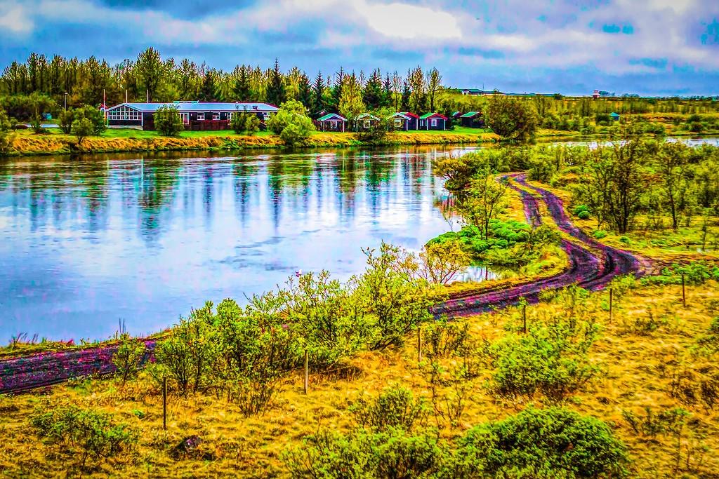 冰岛风采,故事风景_图1-12