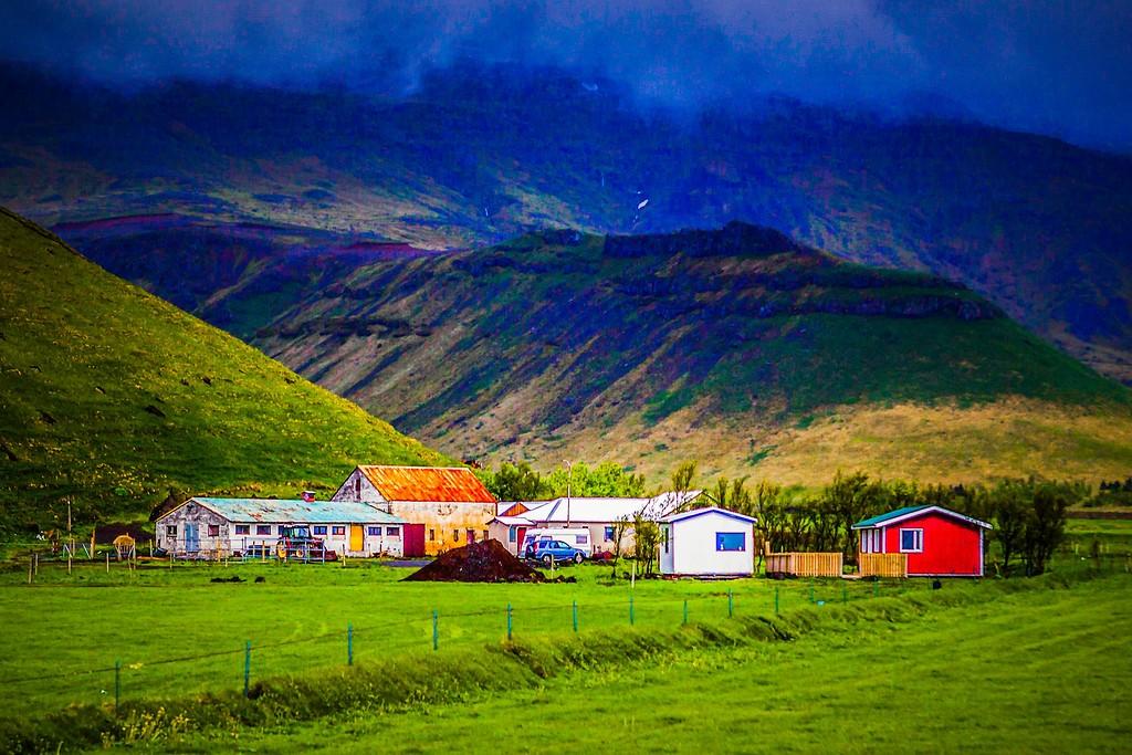 冰岛风采,故事风景_图1-10