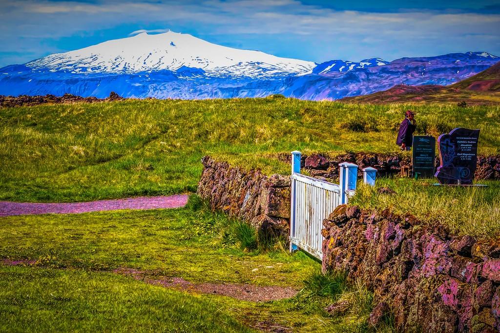 冰岛风采,故事风景_图1-13