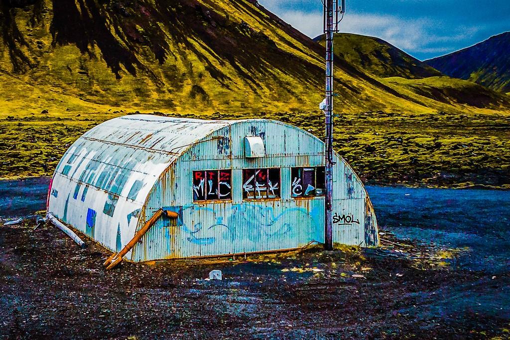 冰岛风采,故事风景_图1-40