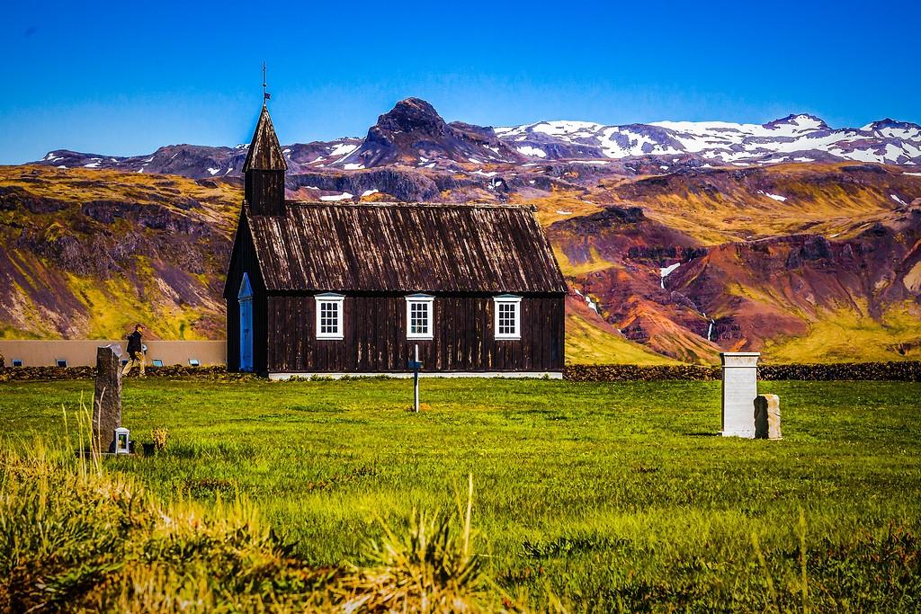 冰岛风采,故事风景_图1-16