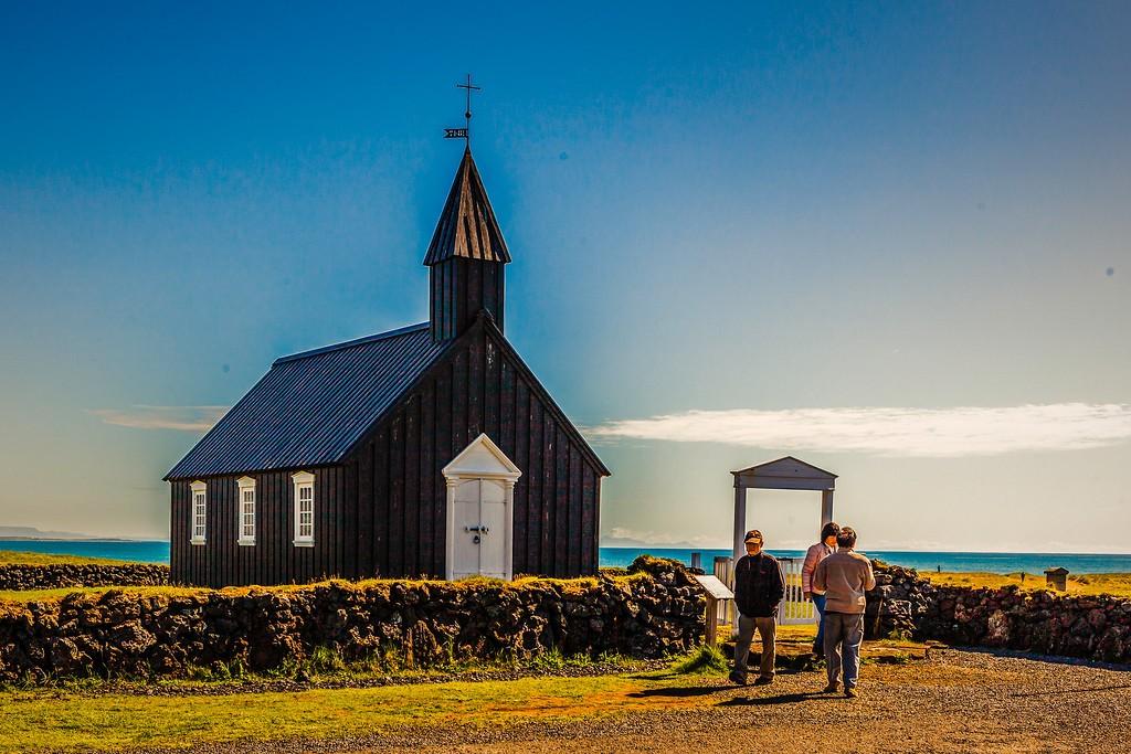 冰岛风采,故事风景_图1-20