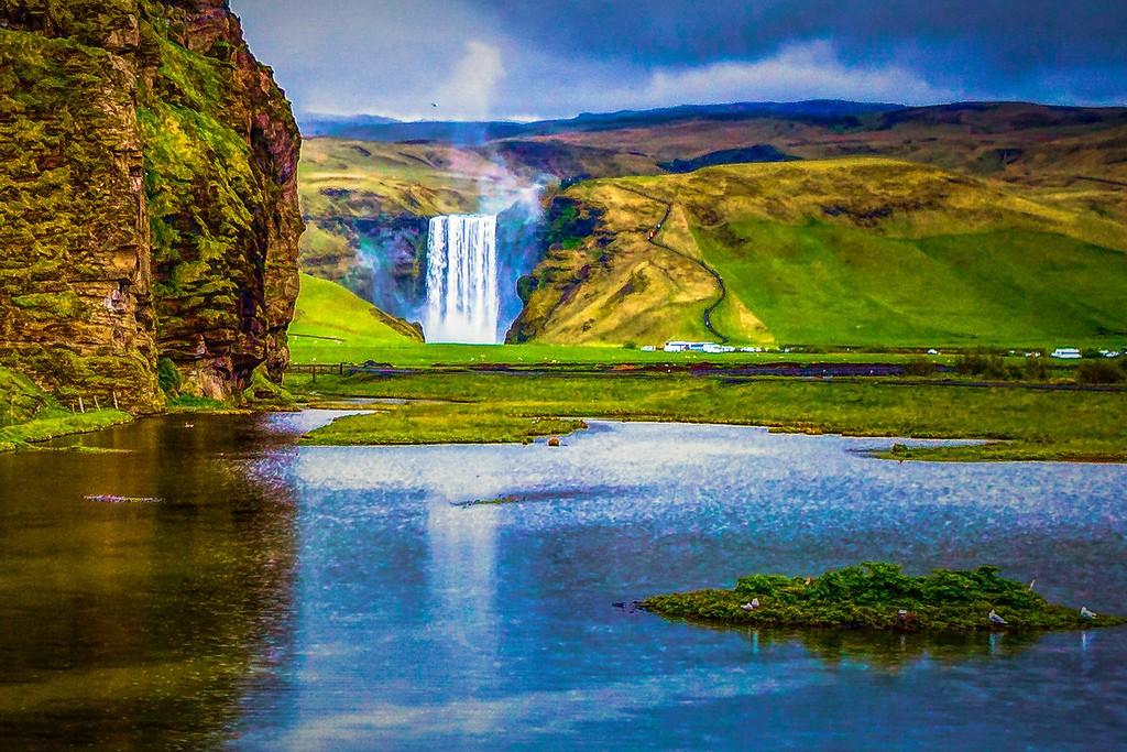 冰岛风采,故事风景_图1-21