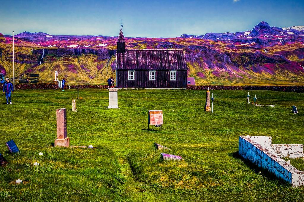 冰岛风采,故事风景_图1-27