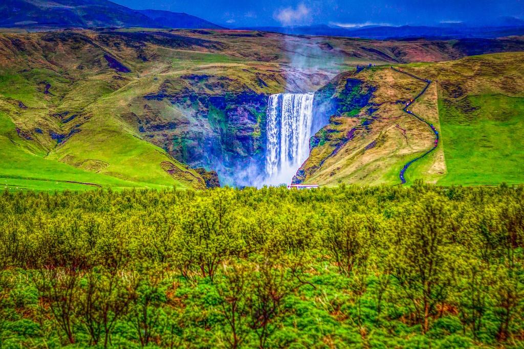 冰岛风采,故事风景_图1-24