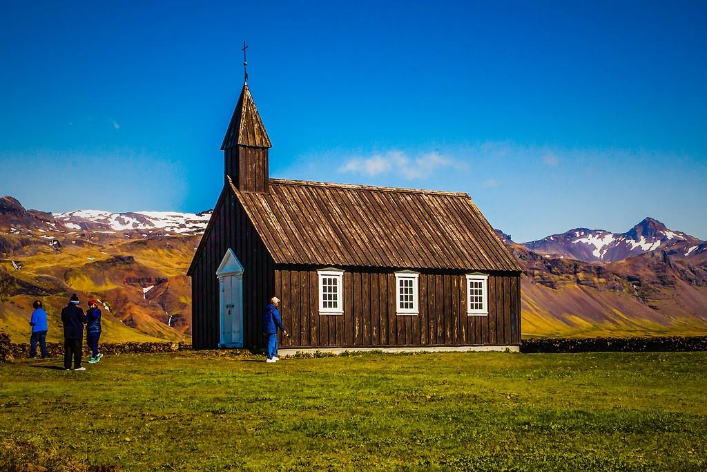 冰岛风采,故事风景_图1-31
