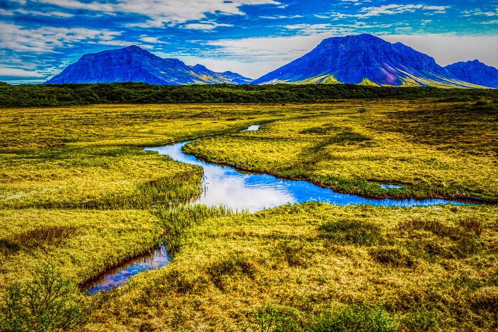 冰岛风采,故事风景_图1-33