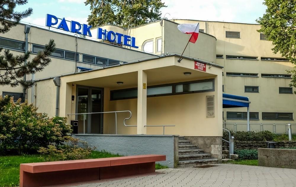 在弗罗茨瓦夫的三天两夜--3_图1-7