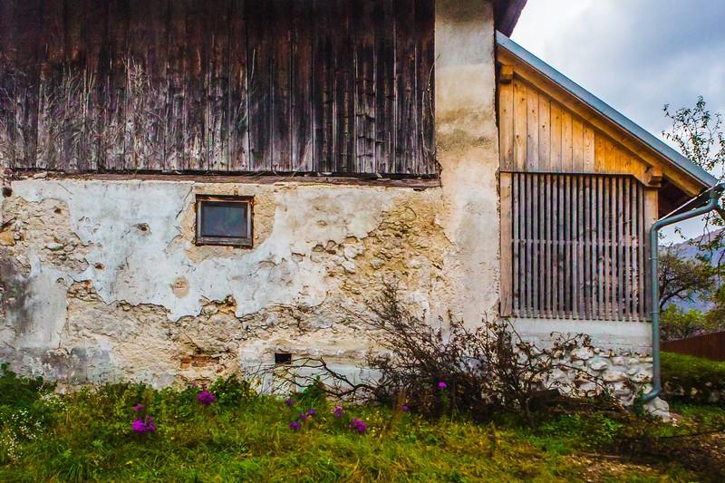 斯洛文尼亚乡村,风情古朴_图1-24