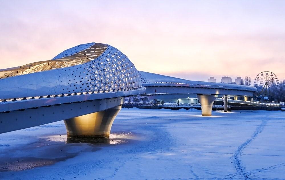 哈萨克斯坦的美丽照片_图1-1