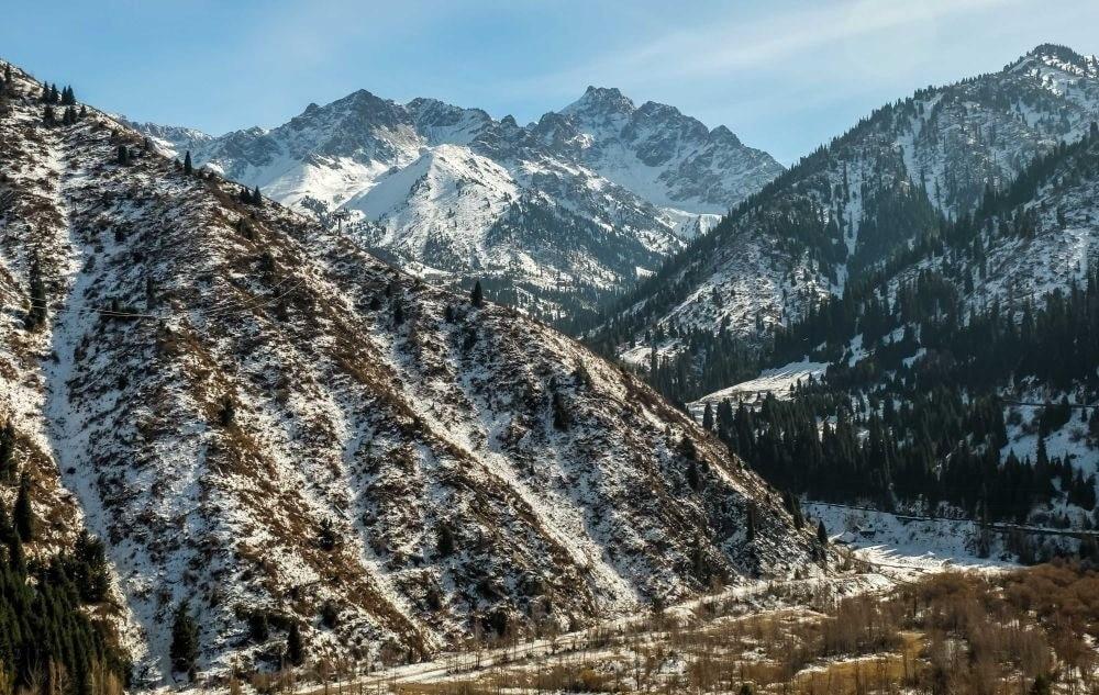 哈萨克斯坦的美丽照片_图1-2