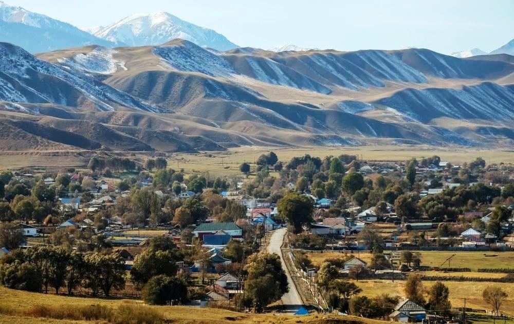 哈萨克斯坦的美丽照片_图1-3