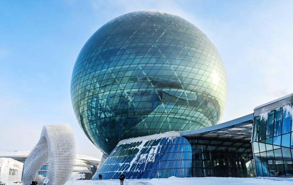 哈萨克斯坦的美丽照片_图1-9