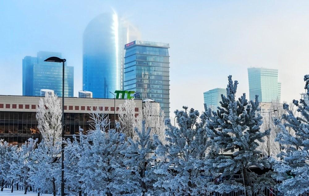 哈萨克斯坦的美丽照片_图1-11