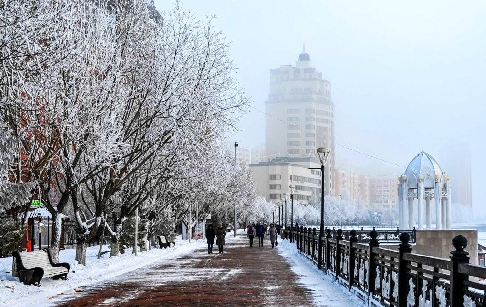 哈萨克斯坦的美丽照片_图1-12