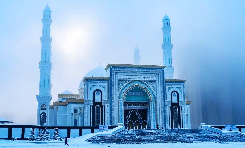 哈萨克斯坦的美丽照片_图1-13