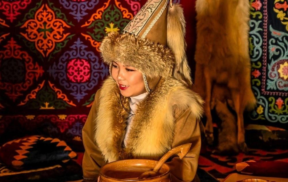 哈萨克斯坦的美丽照片_图1-17