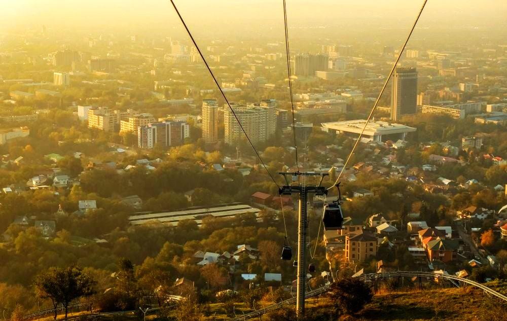哈萨克斯坦的美丽照片_图1-20