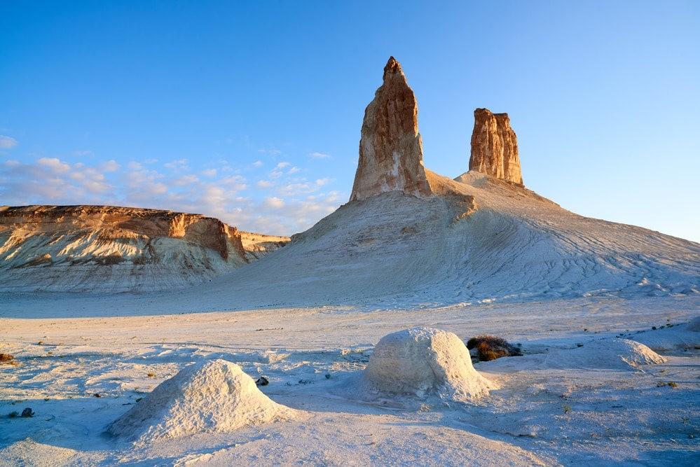 哈萨克斯坦的美丽照片---2_图1-1