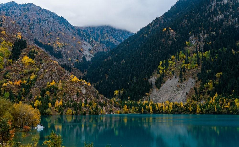 哈萨克斯坦的美丽照片---2_图1-6