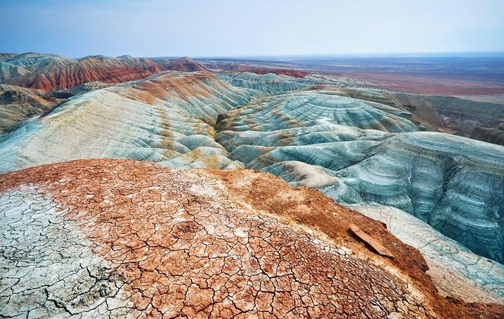 哈萨克斯坦的美丽照片---2_图1-14