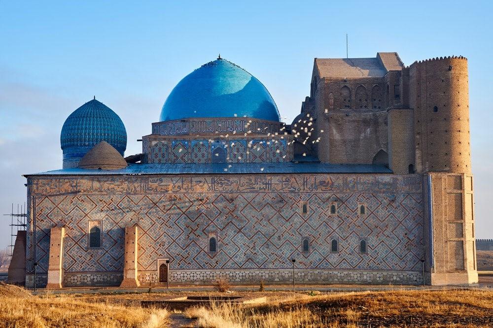 哈萨克斯坦的美丽照片---2_图1-15