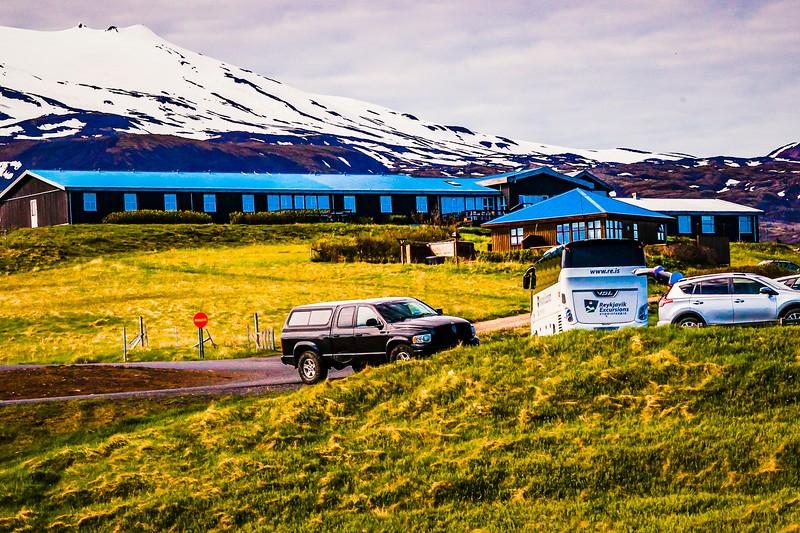 冰岛Arnarstapi,风景胜地_图1-6