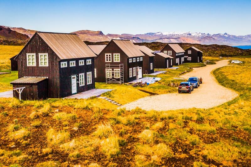 冰岛Arnarstapi,风景胜地_图1-8