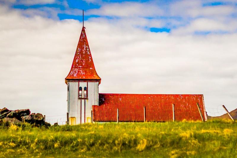 冰岛Arnarstapi,风景胜地_图1-13