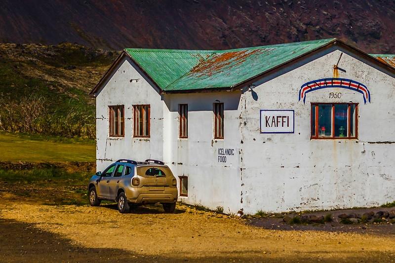 冰岛Arnarstapi,风景胜地_图1-21